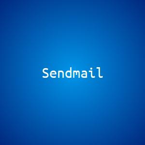Установка sendmail в CentOS и отправка писем из консоли