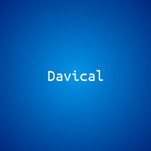 Установка CalDAV / CardDAV сервиса Davical 1.1.5 + LDAP на CentOS