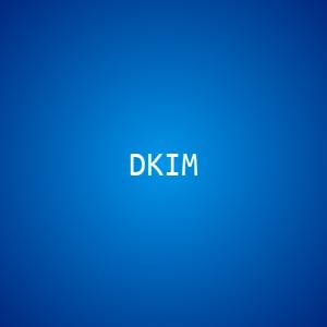 Установка и настройка DKIM на CentOS
