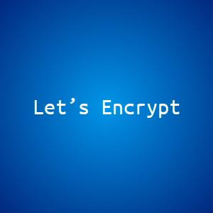 Получить SSL-сертификат от Let's Encrypt и подключить его в Apache для Centos 7 1