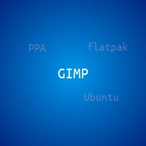 Как установить GIMP 2.10.6 на Ubuntu 18.10