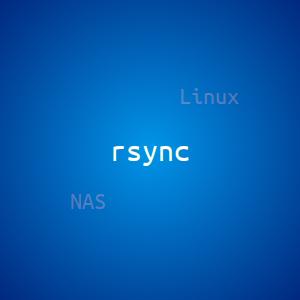 Копирования (cинхронизация) данных с удаленного сервера на сетевое хранилище (NAS)