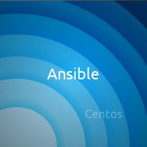 Установка и настройки Ansible на CentOS 7