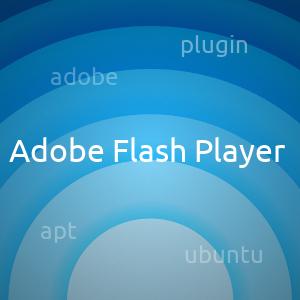 Установка Adobe Flash Player на Ubuntu 18.04 / 18.10