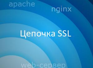Выстраиваем и сшиваем цепочку SSL-сертификатов правильно